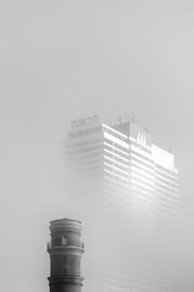 Hotel Maritim im Nebel, Travemünde