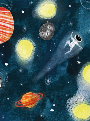 Interior image for The Boy From The Moon