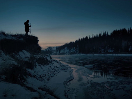 Beautiful Shots in Film: Vol 1