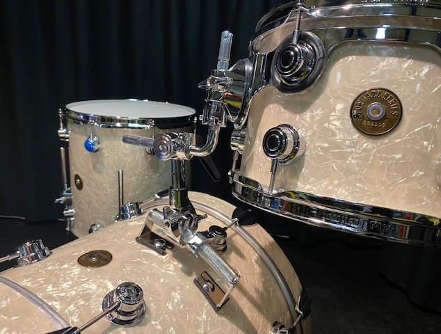 dw jazz serie finish ply vintage marine-