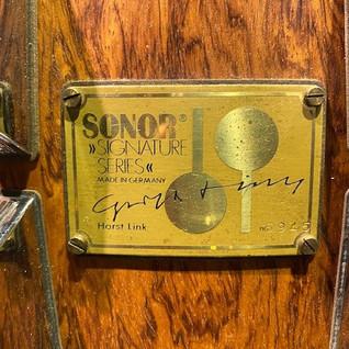sonor horst link snare 14 x 8 bubinga-3.