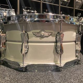 British Drum Co. Pro 14 x 6,5 Aviator Sn