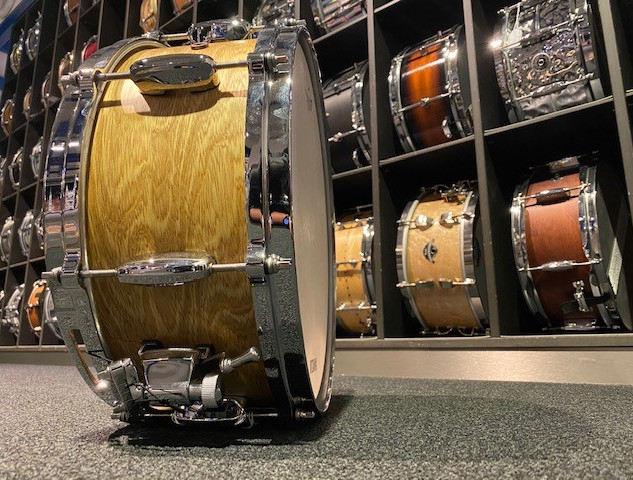 tama star walnut swiss edition 14 x 6-3.