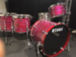 tama starclassic walnut birch phantasm o