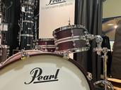 pearl reference pure Orisia Rose Stripe-