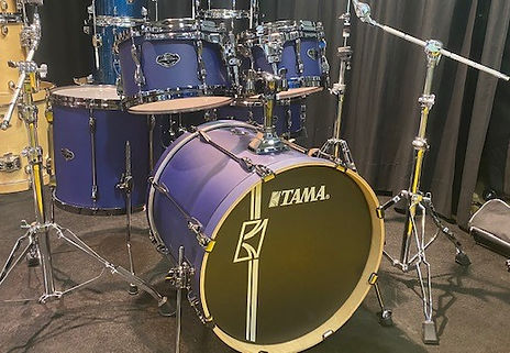 tama superstar hyperdrive swiss edition-