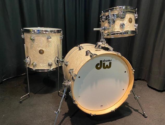 dw jazz serie finish ply vintage marine.