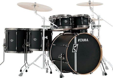 Tama Superstar Hyperdrive Flat Black.jpg