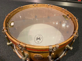 a&f Whisky Maple Field 10 lugs 14 x 7-4.