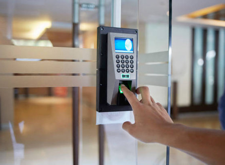 Better Access Control & How To Get It