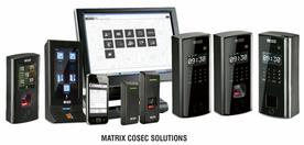 Matric COSEC Solutions