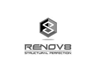 Renov8 Corporate Identity