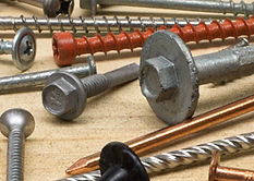 The SDW Timber Screw is specifically designed for structural wood-to-wood applications