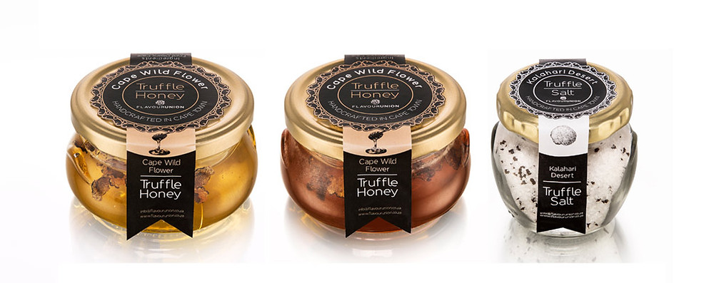 Flavour Union Truffle Products