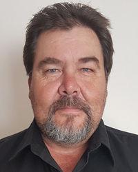 Stephen Gary White