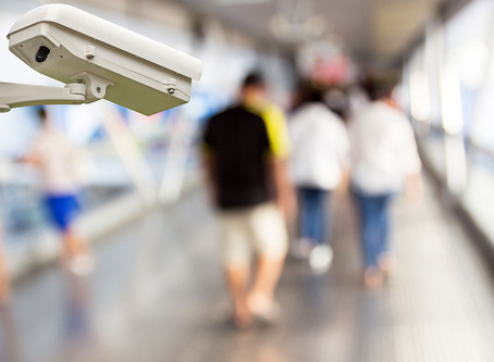 Analog Security Cameras VS IP Security Systems
