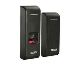 Fingerprint abd card Access Control Read