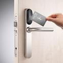 Card Access Lock