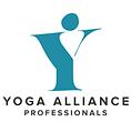 Yoga Alliance Professionals, yoga, restorative yoga, yoga teacher, functional yoga