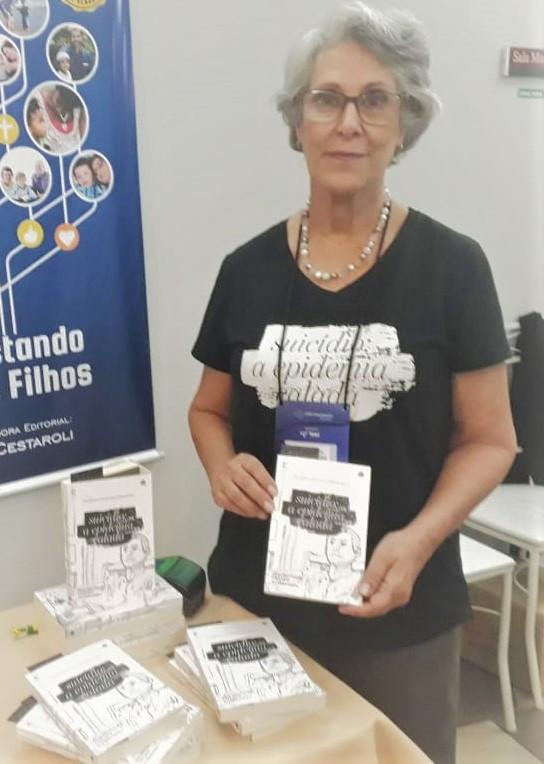 Relatos da vida de Felipe é publicado pela mãe. Foto: Eliana Ferreira