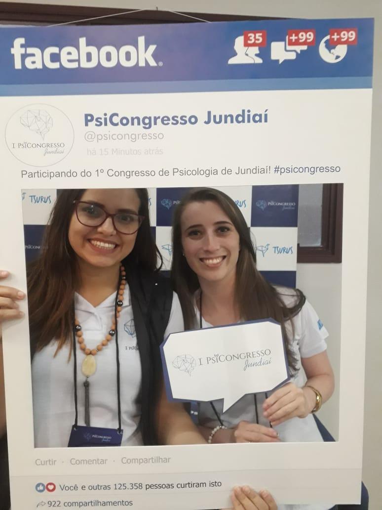 Vanessa de Oliveira e Alessandra Baldin. Foto: Eliana Ferreira