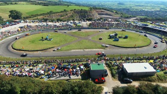 Mendips Raceway