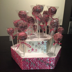 Sweets table for #bridal #bridalshowers #sweets #treats #food #catering #cater #wedding #birthdays #