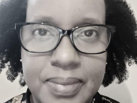 Collective Voice, Big Influence - Vanessa Anthony