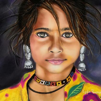 Portraits divers origines