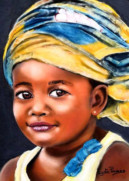 Portraits d'Afrique