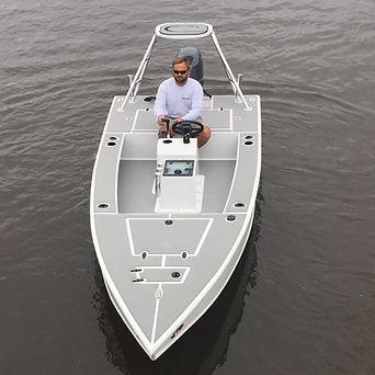 Sea Deck Ocean Grip Flats Boat