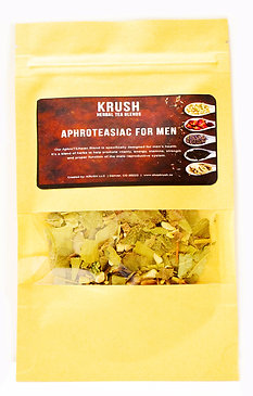 KRUSH AphroTEAsiac For Men