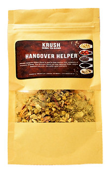 KRUSH Hangover Helper Blend