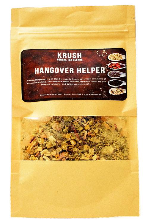 KRUSH Hangover Helper Blend