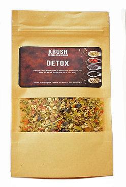 KRUSH Detox Tea Blend
