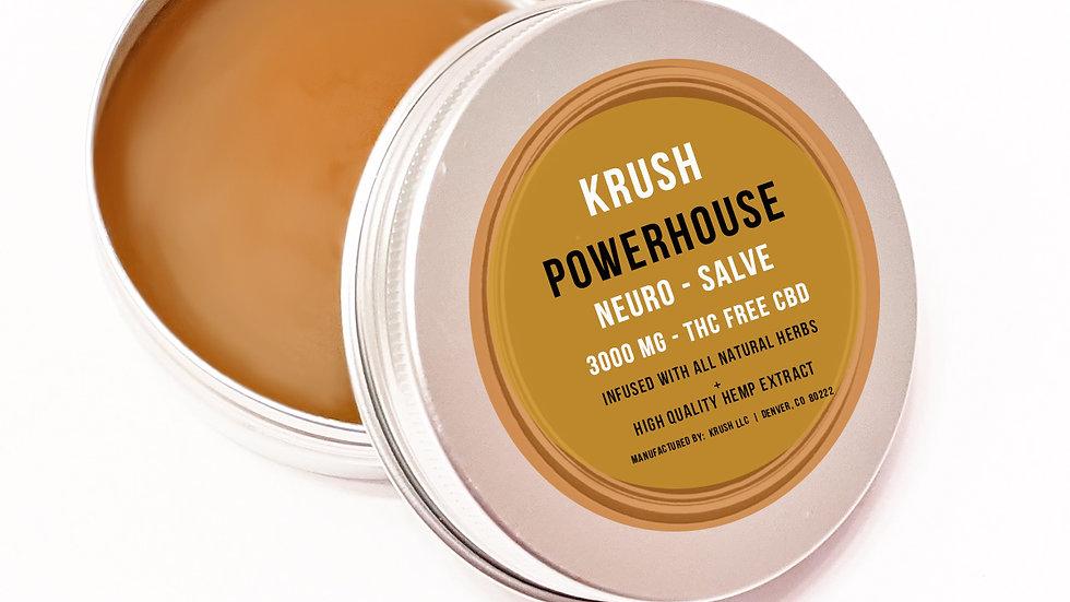 KRUSH Powerhouse Nuero - Salve