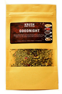 KRUSH Goodnight Blend