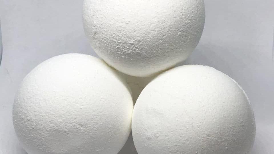 Sensitive Skin Bath Bombs