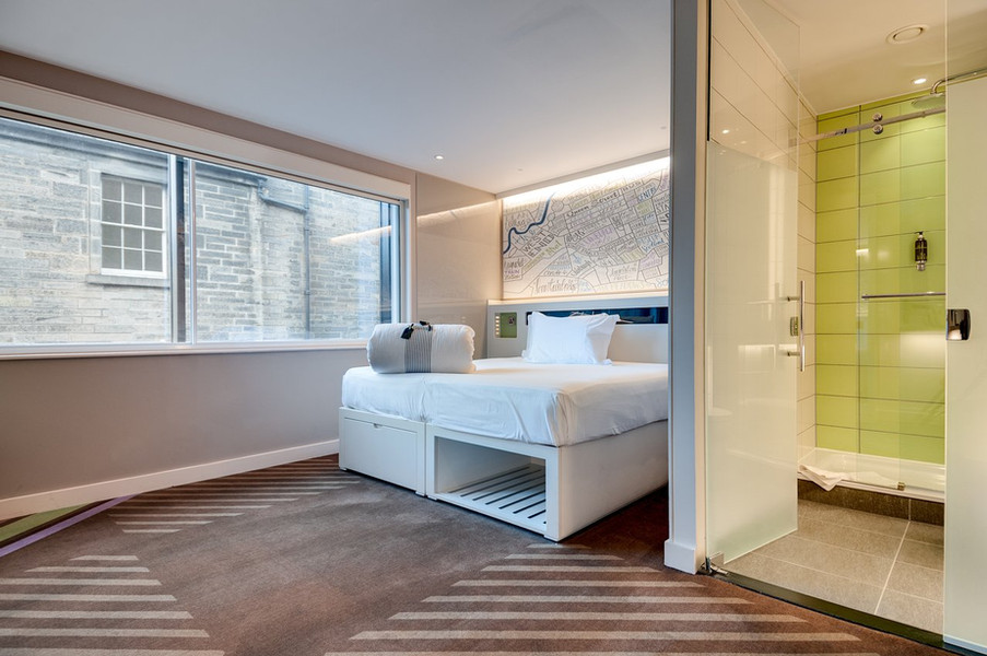 339 Bedroom Hub Hotel , Tothill Road, Westminister