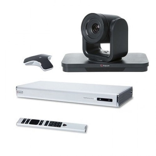 Video Conference, Poly, Group 310