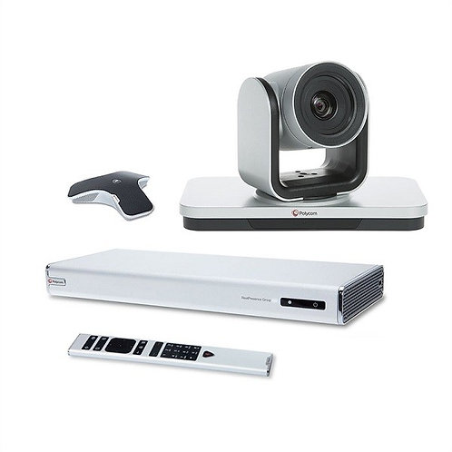 Video Conference, Poly, Group 500