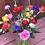 Thumbnail: Porch Pick Up 2021 Small Spring Flower CSA