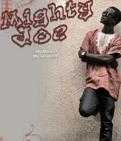 Mighty-Joe