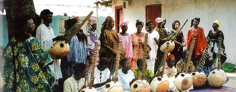 GAMBIATRAVEL Mit uns erleben Sie Afrika hautnah
