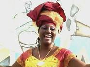Aminata Conthe