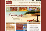 Gambiareisen, Gambiatravel, Ferien in Gambia, Urlaub in Gambia