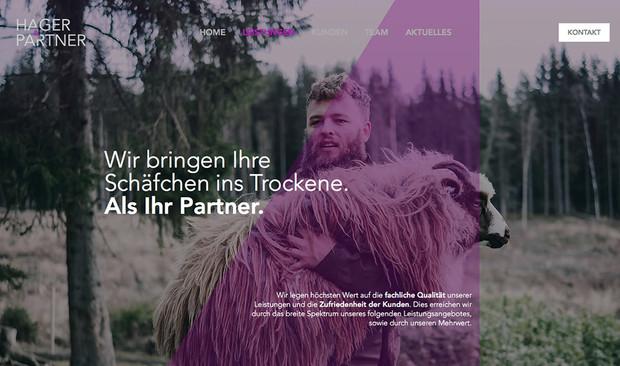 Hager & Partner