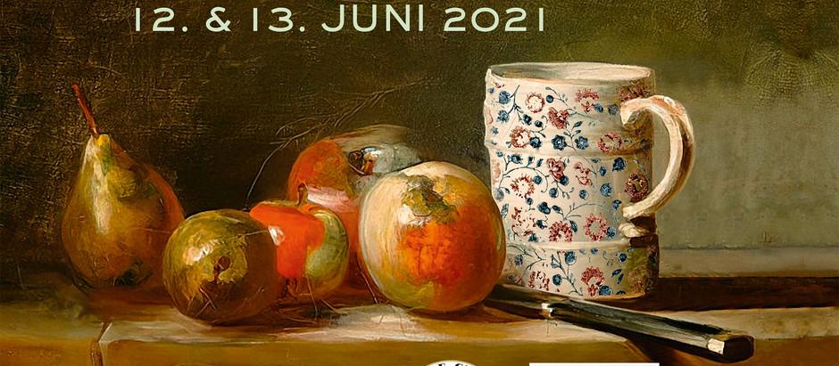 12. & 13. JUNI - AUFTAKT ZUR ALPINAE CULINAR