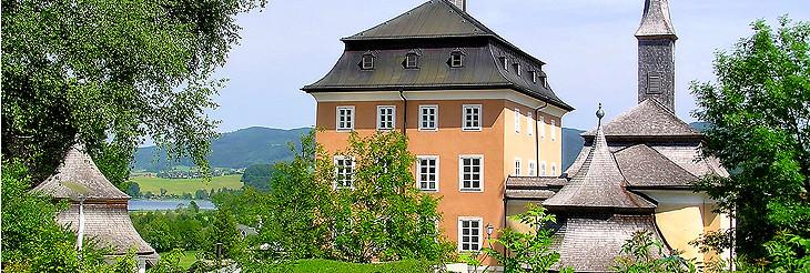 Schloss Seekirchen