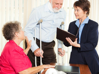 Medicaid in South Carolina Injury Cases
